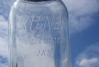 Kilners storage jars